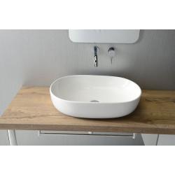 Sapho CALEO umývadlo 61x42x14 cm